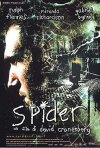 La locandina di Spider
