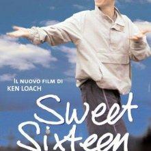 La locandina di Sweet sixteen