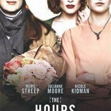 La locandina di The Hours