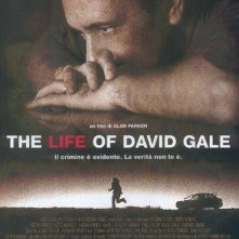 La locandina di The Life of David Gale