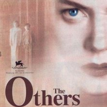 La locandina di The Others