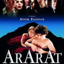 La locandina di Ararat