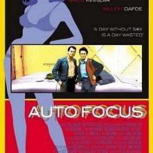 La locandina di Auto Focus