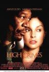 La locandina di High Crimes - Crimini di stato