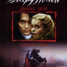 La locandina di Il mistero di Sleepy Hollow