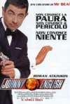 La locandina di Johnny English