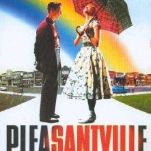 La locandina di Pleasantville