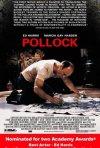 La locandina di Pollock