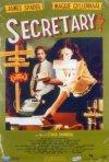 La locandina di Secretary