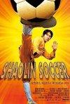 La locandina di Shaolin Soccer