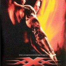 La locandina di xXx