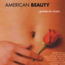 La locandina di American Beauty