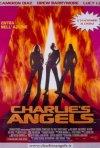 La locandina di Charlie's Angels