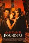 La locandina di Il giocatore - Rounders