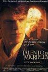 La locandina di Il talento di Mr. Ripley