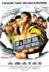 La locandina di Jay & Silent Bob... Fermate Hollywood!