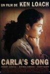 La locandina di La canzone di Carla