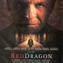 La locandina di Red Dragon