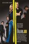 La locandina di The Italian Job