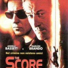 La locandina di The Score