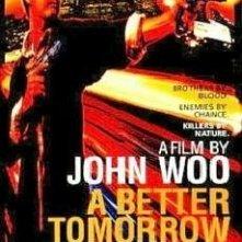 La locandina di A Better Tomorrow