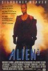 La locandina di Alien 3