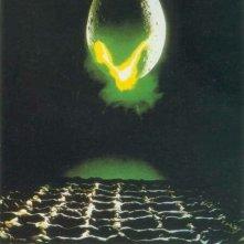 La locandina di Alien