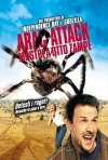 La locandina di Arac attack - mostri a otto zampe