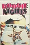 La locandina di Boogie Nights