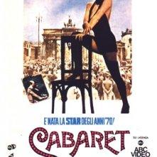 La locandina di Cabaret