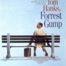 La locandina di Forrest Gump