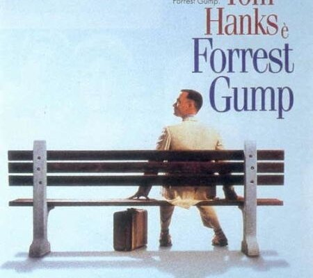 the morality of forrest gump Go behind the scenes of forrest gump plot summary, analysis, themes, quotes, trivia, and more, written by experts and film scholars.