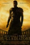 La locandina di Il gladiatore
