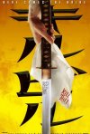 La locandina di Kill Bill: Volume 1