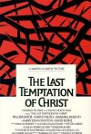 La locandina di L'ultima tentazione di Cristo