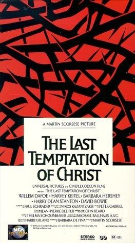 L Ultima Tentazione Di Cristo Streaming Movieplayer It