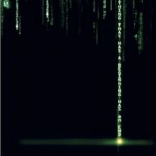 La locandina di Matrix Revolutions
