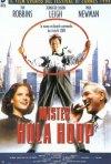La locandina di Mister Hula Hoop