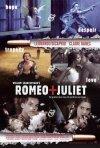 La locandina di Romeo + Giulietta