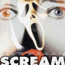 La locandina di Scream 2