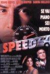La locandina di Speed
