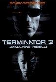 La locandina di Terminator 3 - Le macchine ribelli