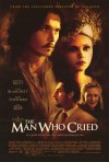 La locandina di The man who cried - L'uomo che pianse