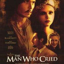 La locandina di The man who cried - L'uomo che pianse