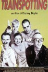 La locandina di Trainspotting