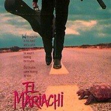 La locandina di El Mariachi