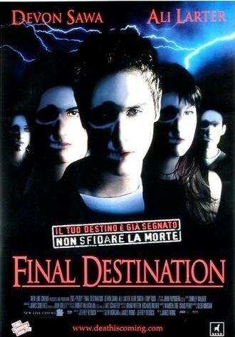 Final Destination 2000 iTALiAN BRRip x264 MP4-L3g3nD