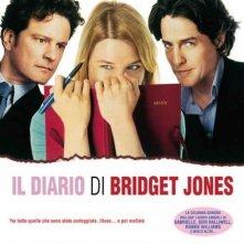 La locandina di Il diario di Bridget Jones