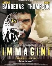 La locandina di Immagini - Imagining Argentina