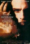 La locandina di Intervista con il vampiro